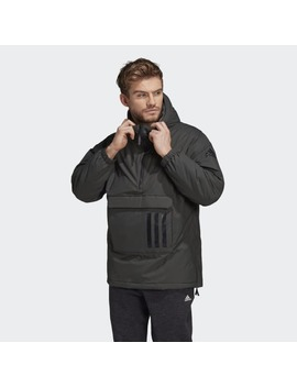 Anorak Con Capucha Insulated by Adidas