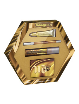 Coffret Holiday Honey by Urban Decay