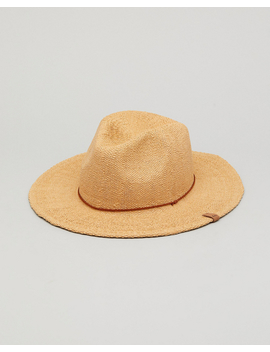 Wrinkler Paper Hat by Quiksilver