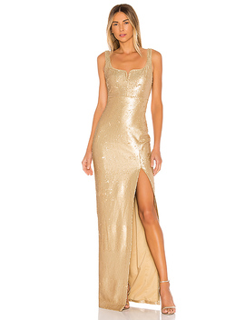 Mineo Gown by Likely