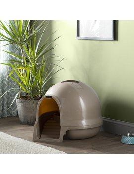 Elma Dome Standard Litter Box by Archie & Oscar