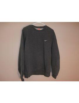 Men's Nike Gray Sweatshirt Xl by Nike