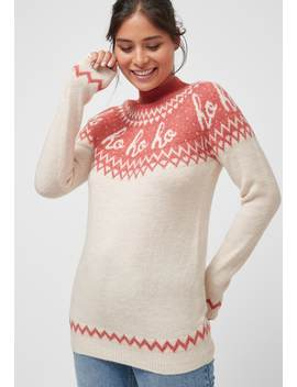 Christmas    Pullover by Next
