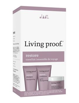 Restore Discovery Kit by Living Proof