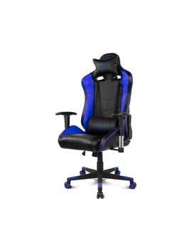 Cadeira Gaming Drift Dr85 (Até 150 Kg   Elevador A Gás Classe 4   Azul) by Worten