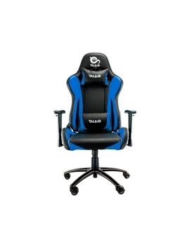 Cadeira Gaming Talius Lizard (Preto E Azul) by Worten