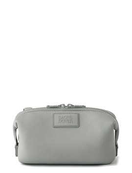 Small Hunter Neoprene Toiletry Bag by Dagne Dover