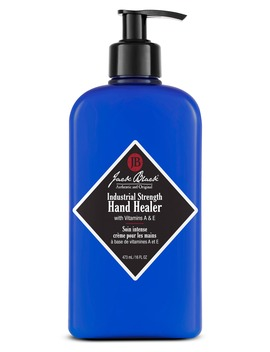 Industrial Strength Hand Healer by Jack Black