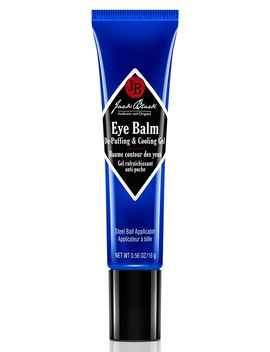 Eye Balm De Puffing & Cooling Gel by Jack Black