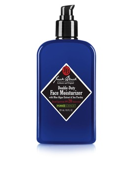 Double Duty Face Moisturizer Spf 20 by Jack Black