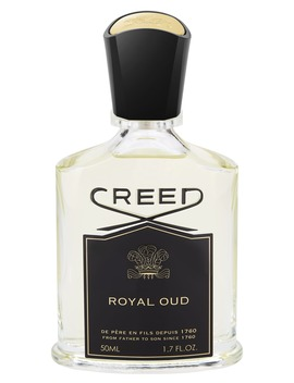 'royal Oud' Fragrance by Creed