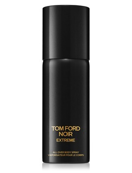 Noir Extreme All Over Body Spray by Tom Ford