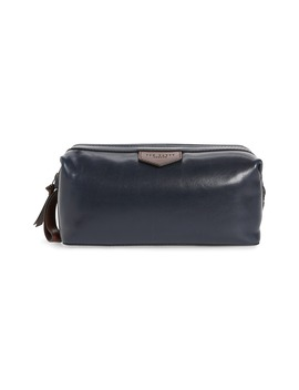 Delly Leather Dopp Kit by Ted Baker London