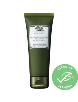 Dr. Andrew Weil For Origins™ Mega Mushroom Relief & Resilience Soothing Face Mask by Origins