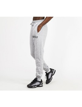 Switch Fleece Pant | Grey by Hoodrich