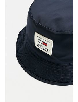 Tommy Jeans Reversible Bucket Hat by Tommy Jeans