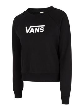 Vans Womens Box Crew Sweatshirt by Vans