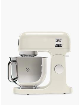 Kenwood K Mix Kmx750 Stand Mixer, Cream by Kenwood