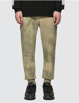 Cat. X John Elliott Double Dye Sweatpants by John Elliott