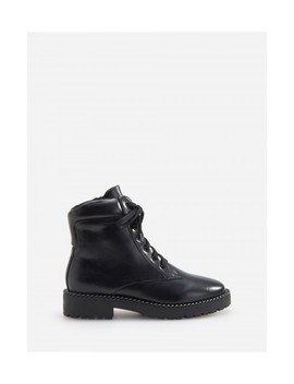 """Lined """"Ugg Style"""" Ankle Boots by Reserved"""