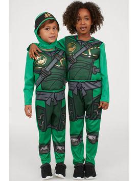 Costume De Super Héros by H&M