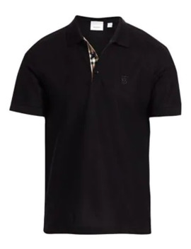 Eddie Core Polo by Burberry