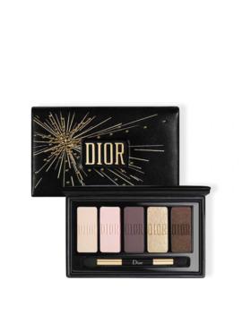 Sparkling Couture Palette Lidschattenpalette Dior Lidschatten by Douglas