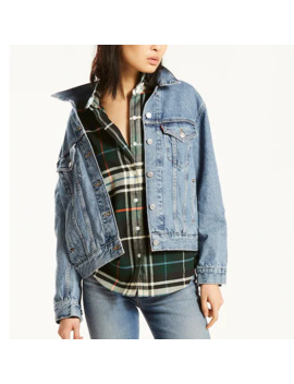 Women's Levi's® Boyfriend Denim Jacket by Levi's
