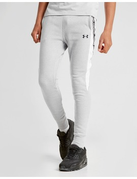 Under Armour Double Knit Track Pants Junior by Jd Sports