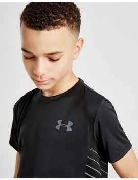 Under Armour Mk1 T Shirt Junior by Under Armour