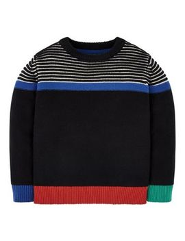 Mini Club Knitted Jumper by Mothercare