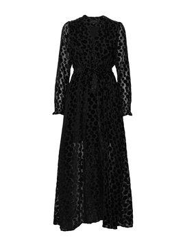 Paula Long Dress by Birgitte Herskind