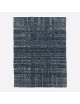 Graduated Dot Rug by West Elm