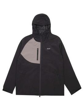 Huf Standard 2 Shell Jacket Black by 5 Pointz