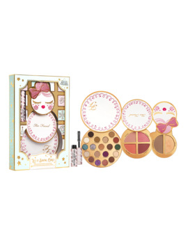 Let It Snow Girl by Too Faced