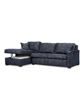Mayson 2 Piece Full Sleeper Sectional by Value City Furniture
