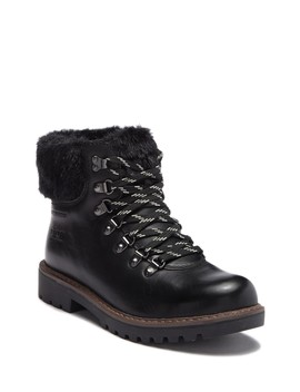 Harlow Waterproof Faux Fur Lined Boot by Cougar