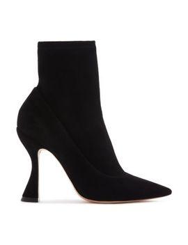 Minerva Boot by Sophia Webster