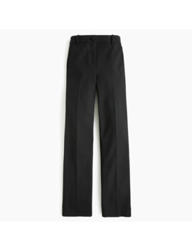 Petite Full Length Peyton Pant In Four Season Stretch by J.Crew