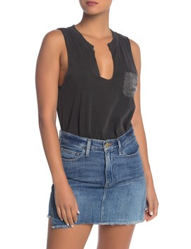 In Your Pocket Bodysuit by Free People