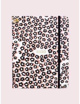 Flair Flora Large 12 Month Planner by Kate Spade