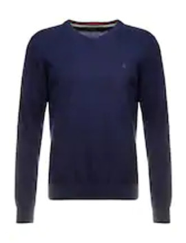 V Neck   Sweter by Izod