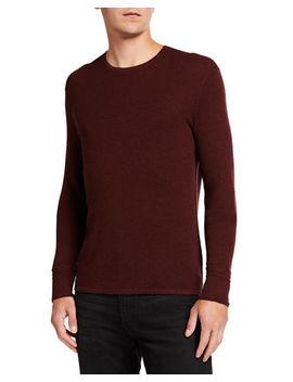 Men's Davis Crewneck Sweater by Rag & Bone