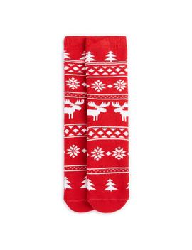 Christmas Slipper Socks by Primark