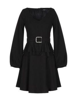 Short Dress by Siste' S