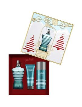Jean Paul Gaultier Le Male Eau De Toilette 125ml Gift Set by Jean Paul Gaultier