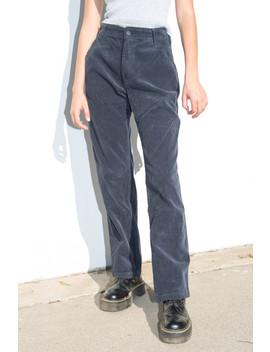 Sunny Corduroy Pants by Brandy Melville