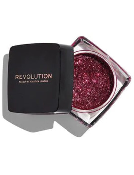 Revolution Glitter Paste Just A Fantasy by Superdrug
