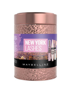 Maybelline New York Nyc Lashes Gift Set (Worth £31.97) by Maybelline