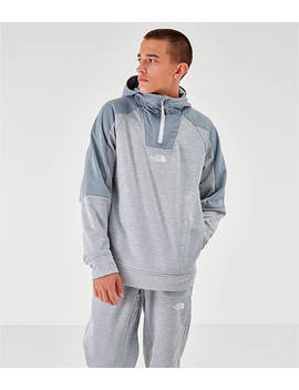 Men's The North Face Mittelegi Half Zip Hoodie by The North Face Inc